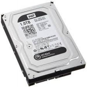 "3.5"" INTERNAL HDD WD BLACK - 1 TB"