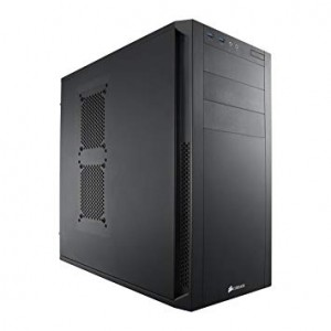 CORSAIR 200R CARBIDE ATX CASING