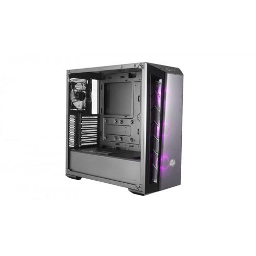 CM MASTERBOX MB520 RGB TG ATX CASING