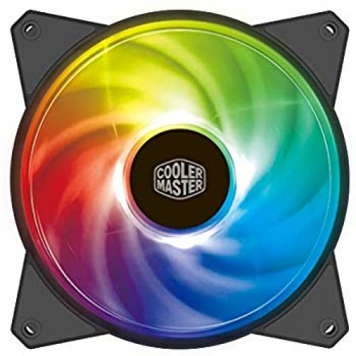 COOLERMASTER MF120R A- RGB MASTERFAN CASING 3 FAN