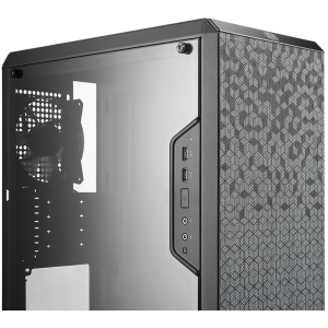 CM MASTERBOX Q300L M-ATX WINDOW CASING