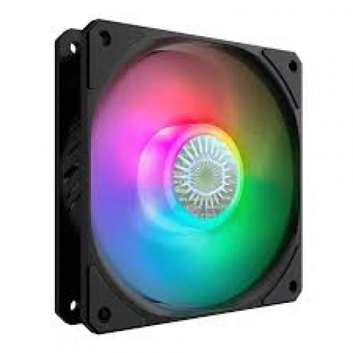 COOLERMASTER 120 SICKLEFLOW LED CASING FAN