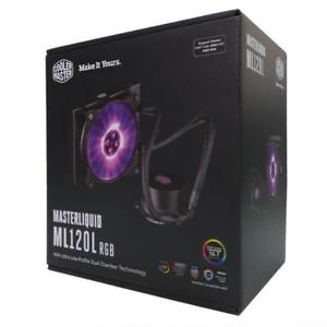 COOLERMASTER LIQUID ML120L RGB