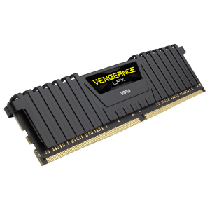 CORSAIR  VENGESNCE LPX 2666Mhz CL16 - 16GB