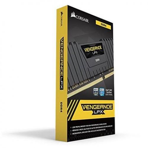CORSAIR VENGEANCE LPX (8GB X 2) 3000MHz