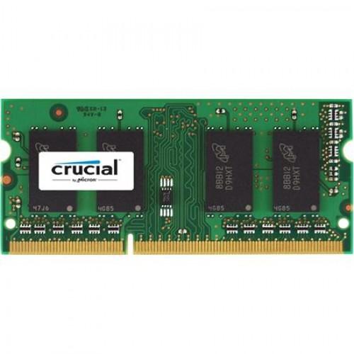 CRUCIAL 4GB PC4-2666 DDR4-SODIMM
