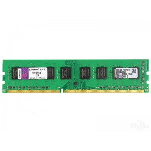 KINGSTON 4GB PC1600 DDR3 -DIMM