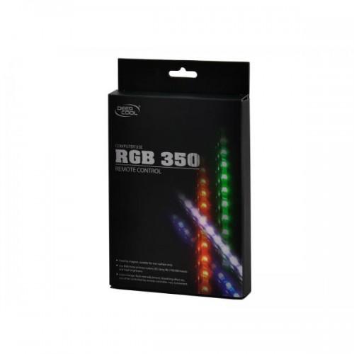 DEEPCOOL RGB350 REMOTE CONTROL LED