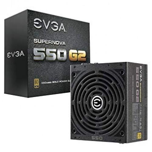 EVGA 550W BV 80+ BRONZE PSU