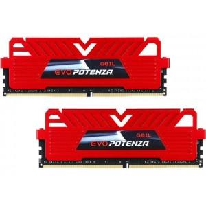 GEIL 8GB 2400 (4GB*2) EVO POTENZA DDR4 RAM