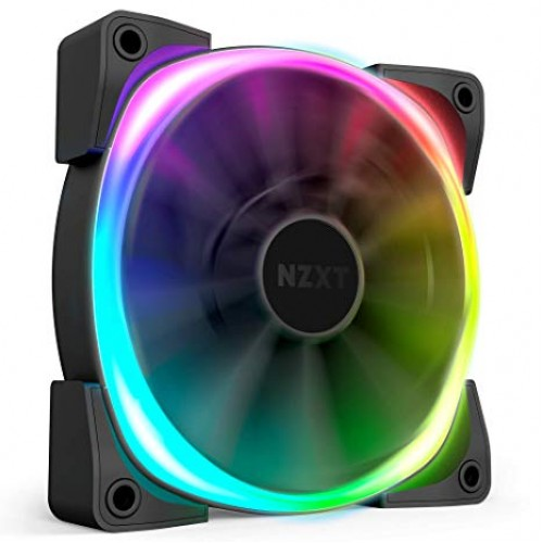 NZXT 120MM AER RGB 2 SINGLE FAN