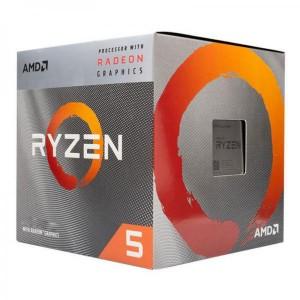 AMD 3400G