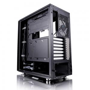 FRACTAL DESIGN DEFINE MINI C TG MICRO ITX CASING