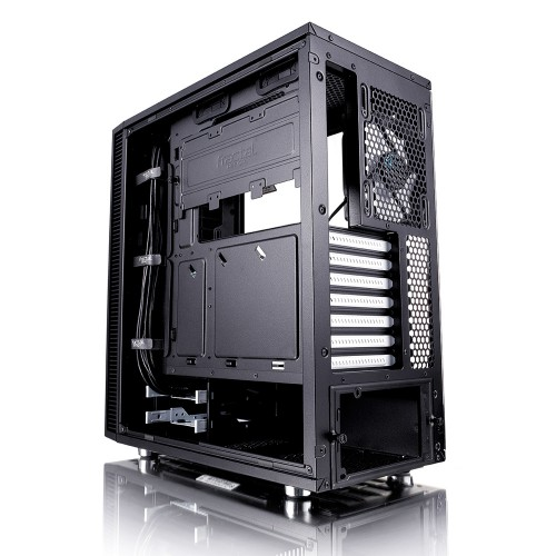 FRACTAL DESIGN DEFINE MINI C TG MICRO ITX CASING