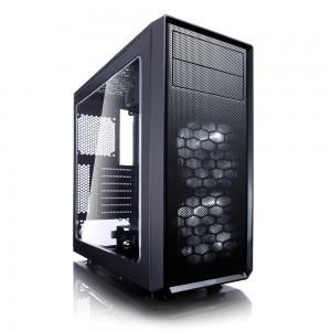 FRACTAL DESIGN FOCUS G CASING