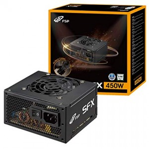 FSP SFX 80PLUS MICRO ATX 450W