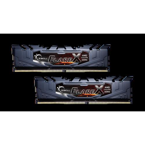 G.SKILL FLARE X (8GB X 2) 3200 Mhz