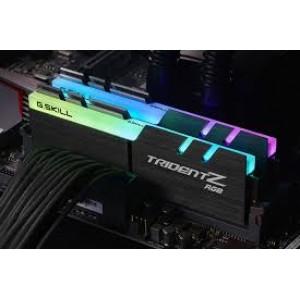 G.SKILL TRIDENT Z RGB 3200MHz CL16 - 32GB