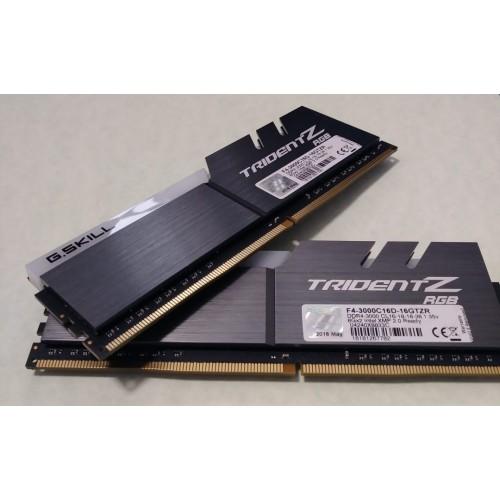 G.SKILL TRIDENT NEO 16GB 3200MHz