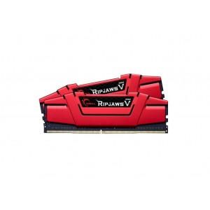 G.SKILL RIPJAWS V 2666MHz CL15-8GB