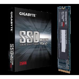 GIGABYTE M.2 NVMe 256GB