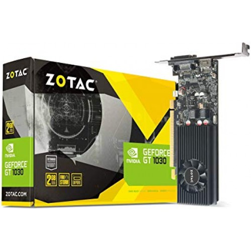 ZOTAC GT1030 2GB PCI-E