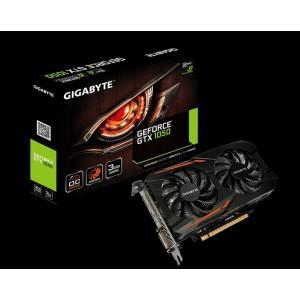 GIGABYTE GTX1050 3GB OC PCI-E