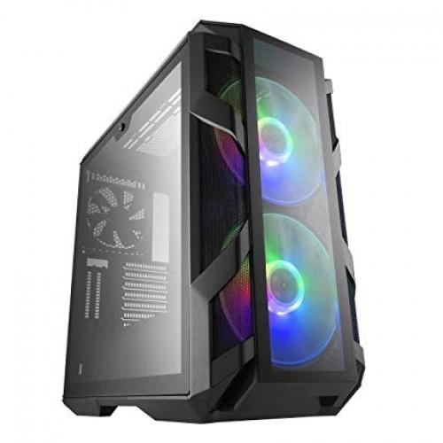 COOLERMASTER MASTERCASE H500M RGB CASING
