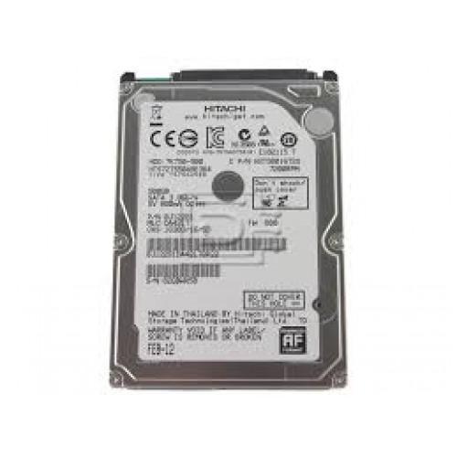 "HITACHI 2.5"" 7200RPM - 500GB"