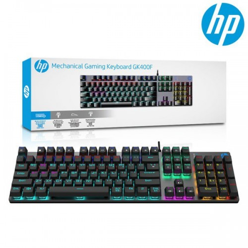 HP GK400F KEYBOARD