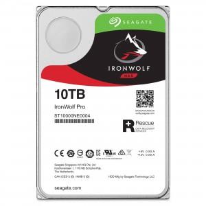 """3.5"""" INTERNAL HDD SEAGATE  10TB IRONWOLF PRO"""