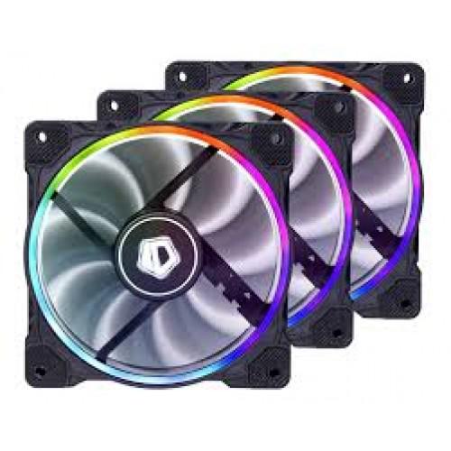 ID-COOLING 120 RGB TRIO CASING FAN 3-1 - ZF-12025