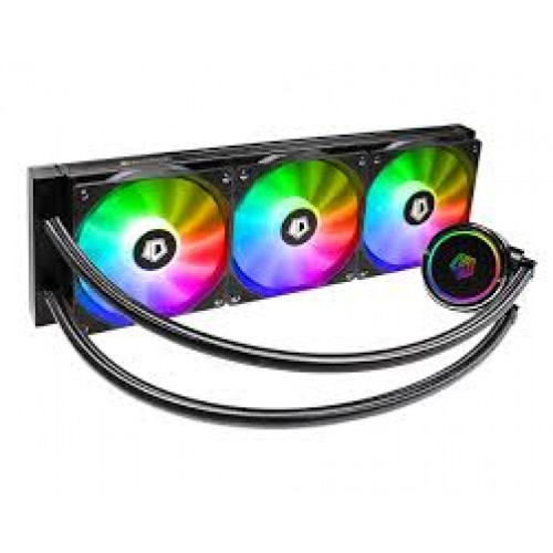 ID-COOLING 360X Z00MFLOW ARGB CPU COOLER