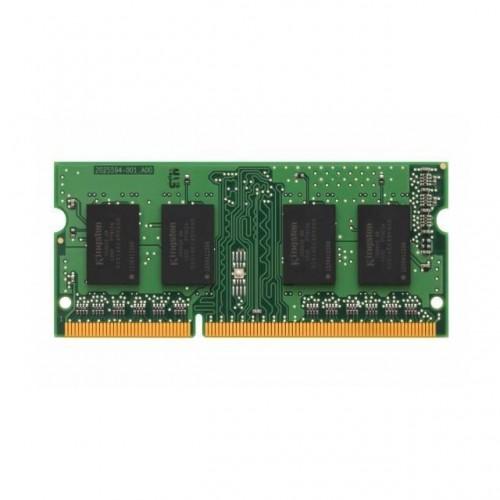 KINGSTON 16GB PC4-2400 DDR4-SODIMM