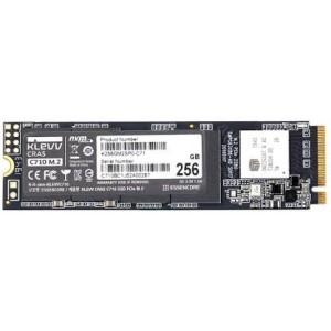 KLEVV 256GB C710 NVME M.2 SSD