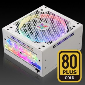 SUPER FLOWER LEADEX III GOLD A-RGB 650W