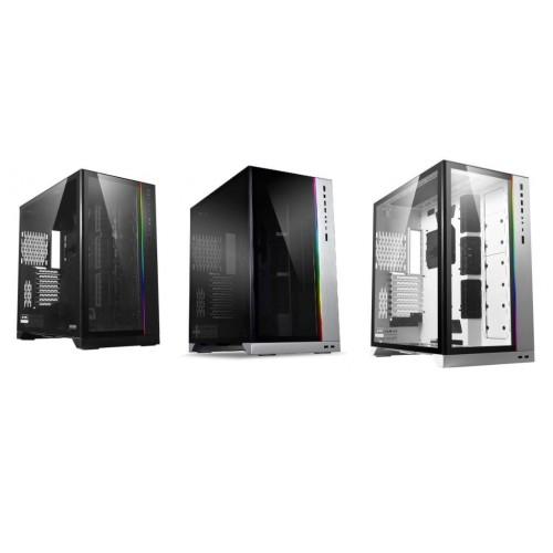 LIAN LI DYNAMIC PC-O11 XL BLACK / WHITE TG