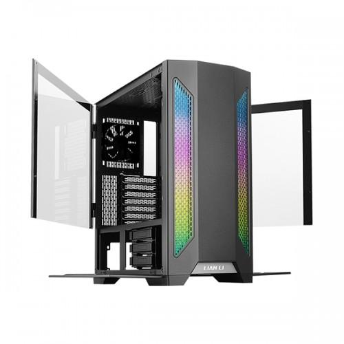 LIAN LI LANCOOL II RGB TEMPERED GLASS ATX