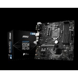 MSI B365M PRO - VDH