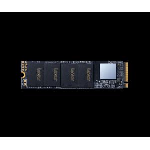 LEXAR 500GB NM610 M.2 NVMe