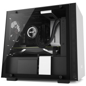 NZXT H210 MINI-ITX CASING