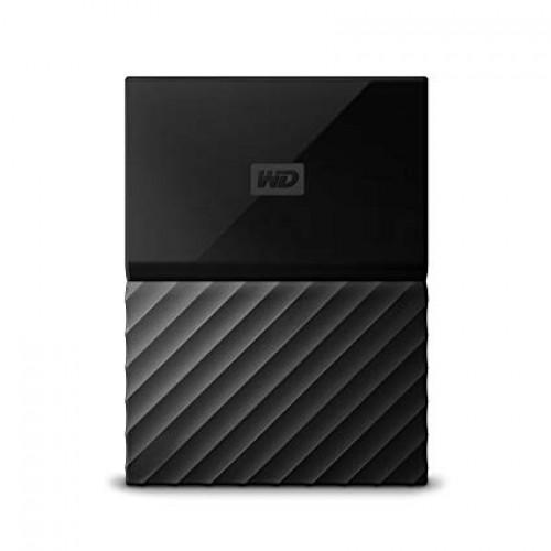 """2TB - 2.5"""" EXTERNAL HDD WD  MYPASSPORT"""