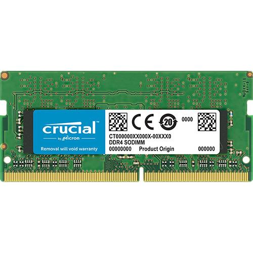 CRUCIAL 16GB PC4-2666 DDR4-DIMM