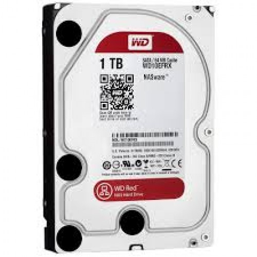 "WD 3.5"" 1TB RED HDD"