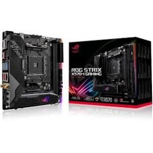 ROG STRIX X570-I GAMING (M-ITX)