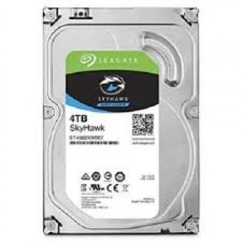 """3.5"""" INTERNAL HDD SEAGATE SKYHAWK - 4 TB"""