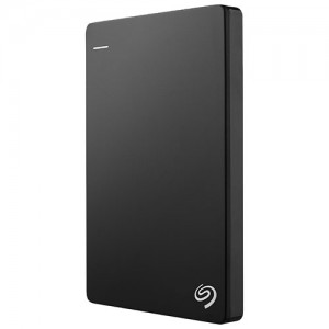"SEAGATE BACK UP PLUS 2.5""- 4TB"