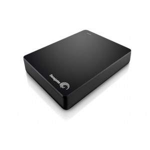 "SEAGATE BACK UP PLUS 3.5"" - 6TB"