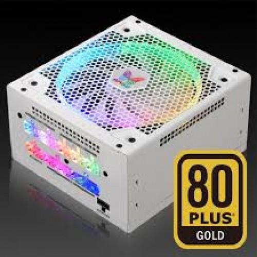 SUPERFLOWER 550W LEADEX GOLD 80+ PSU