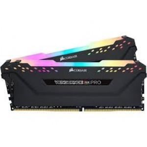 CORSAIR VENGEANCE RGB PRO (8GB X 2) 3200 MHz